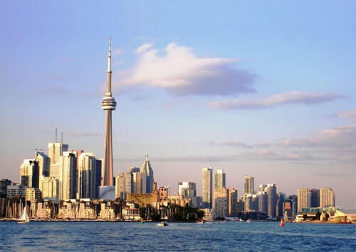 TORONTO Real Estate, TOP CANADIAN REALTY INC., Brokerage REALTOR